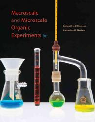 Techniques Labs For Macroscale And Microscale Organic Experiments Book PDF