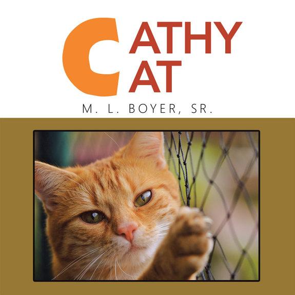 Cathy Cat