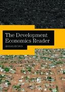 The Development Economics Reader PDF