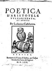Poetica d'Aristotele