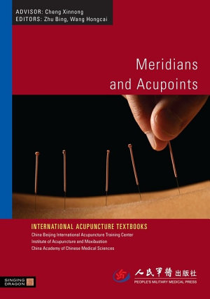 Meridians and Acupoints