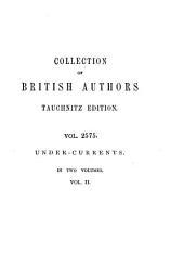 Under-currents: Volume 2