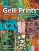 Painterly Gelli Prints  Second Edition PDF