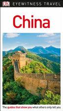 China   DK Eyewitness Travel Guide