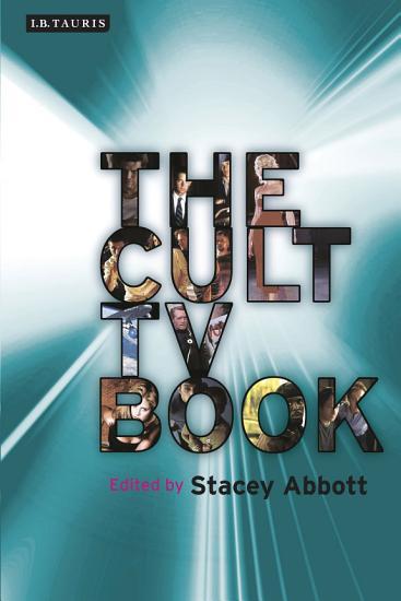 The Cult TV Book PDF