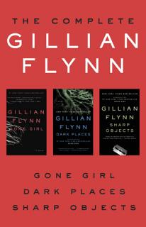 The Complete Gillian Flynn Book