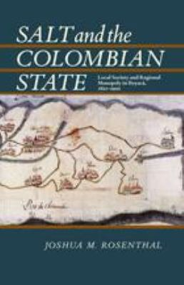 Salt and the Colombian State PDF