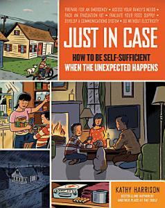 Just in Case Book