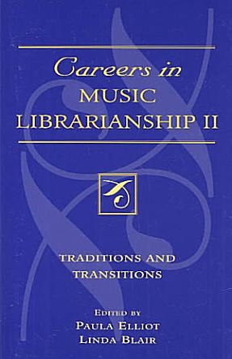 Careers in Music Librarianship II PDF