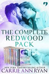The Complete Redwood Pack Box Set: Includes Six Bonus Novellas