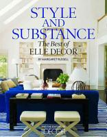 Style and Substance PDF
