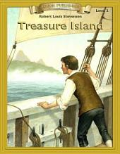 Treasure Island: Easy to Read Classics