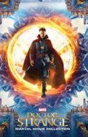Marvel Cinematic Collection Vol. 6: Doctor Strange Prelude