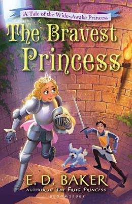 The Bravest Princess
