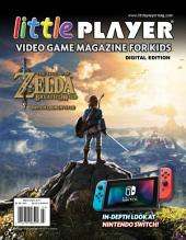 Little Player: Video Game Magazine for Kids