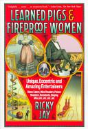 Learned Pigs   Fireproof Women PDF