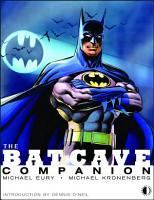 The Batcave Companion PDF