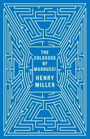 The Colossus of Maroussi  Second Edition  PDF