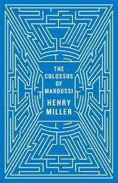 The Colossus of Maroussi (Second Edition): Edition 2