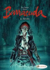 Barracuda - Volume 4 - Revolts