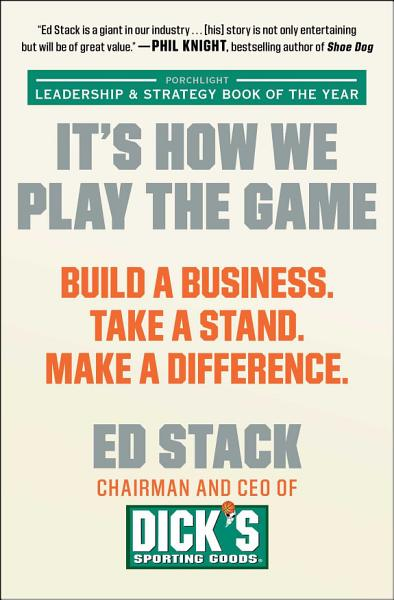 Download It s How We Play the Game Book