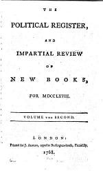 The Political Register, and Impartial Review of New Books