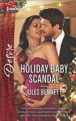 Holiday Baby Scandal Book PDF