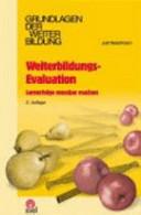 Weiterbildungs Evaluation PDF