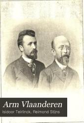 Arm Vlaanderen: Volume 1