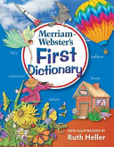 Merriam Webster s First Dictionary PDF