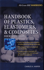 Handbook of Plastics, Elastomers, and Composites
