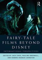 Fairy Tale Films Beyond Disney PDF