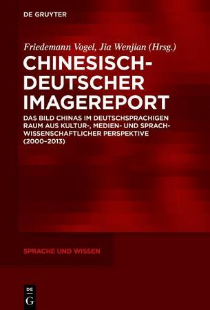 Chinesisch Deutscher Imagereport PDF