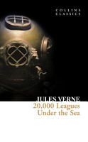 20 000 Leagues Under The Sea  Collins Classics  PDF