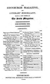 The Scots Magazine ...: Volume 92