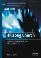 Hillsong Church PDF