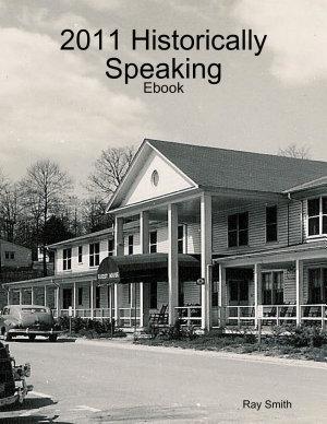 2011 Historically Speaking   Ebook PDF