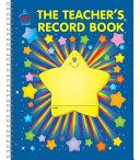The Teacher s Record Book