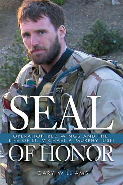 Seal Of Honor