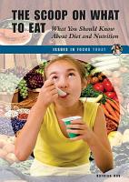 The Scoop on What to Eat PDF