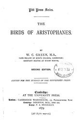 The Birds of Aristophanes, ed. by W.C. Green