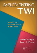 Implementing TWI