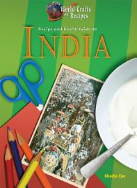 Recipe and Craft Guide to India PDF