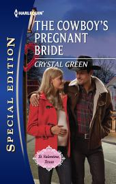 The Cowboy's Pregnant Bride