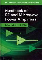 Handbook of RF and Microwave Power Amplifiers PDF