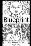 The Tarot Blueprint Book PDF