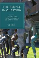 The People in Question PDF