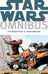 Star Wars Omnibus Emissaries and Assassins : Volume 1