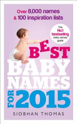 Best Baby Names for 2015 PDF