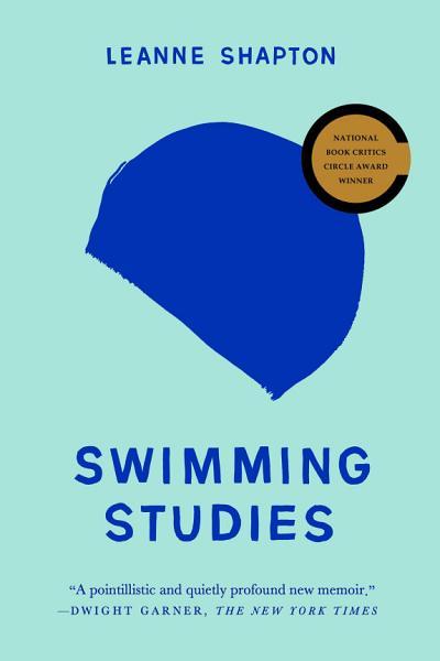 Download Swimming Studies Book